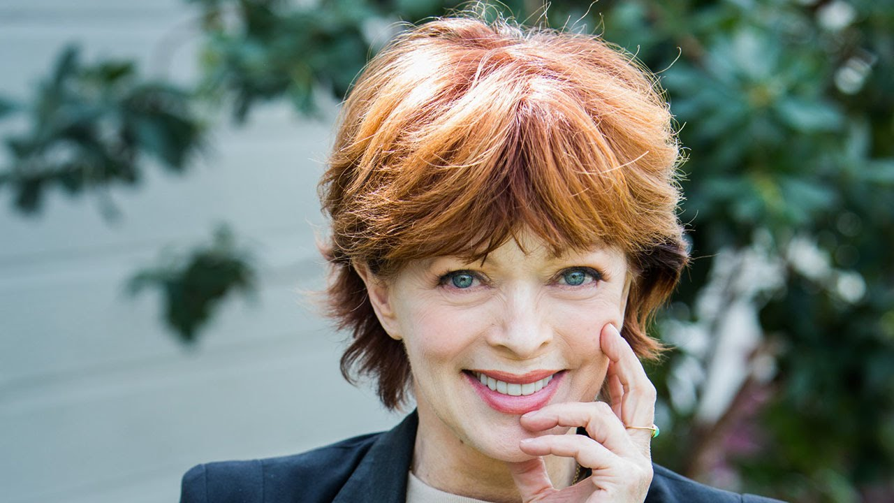 Frances Fisher British, American Actress