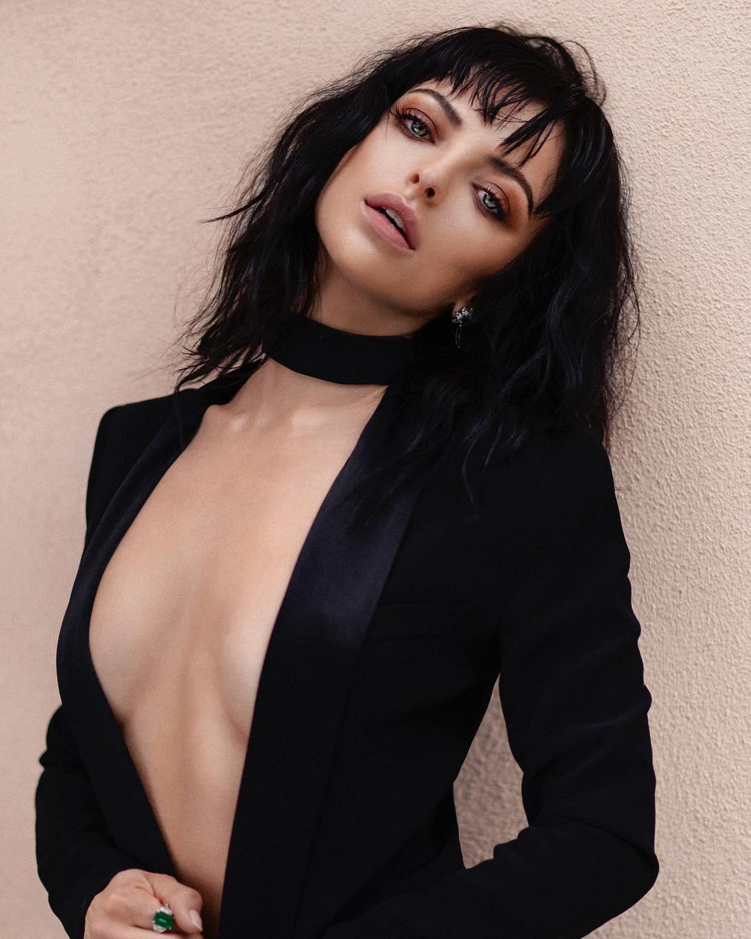 Francesca Eastwood American Actress, Model