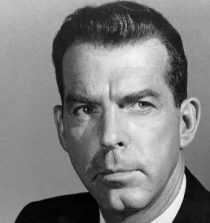 Fred MacMurray Actor, Singer