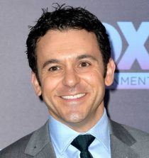 Fred Savage Actor, Director, Producer