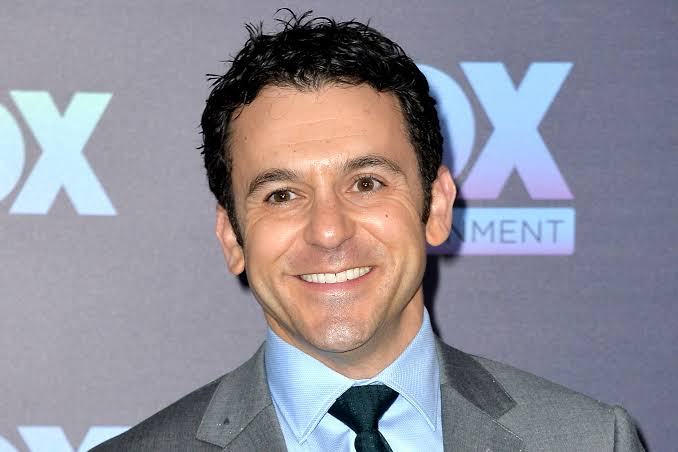 Fred Savage American Actor, Director, Producer