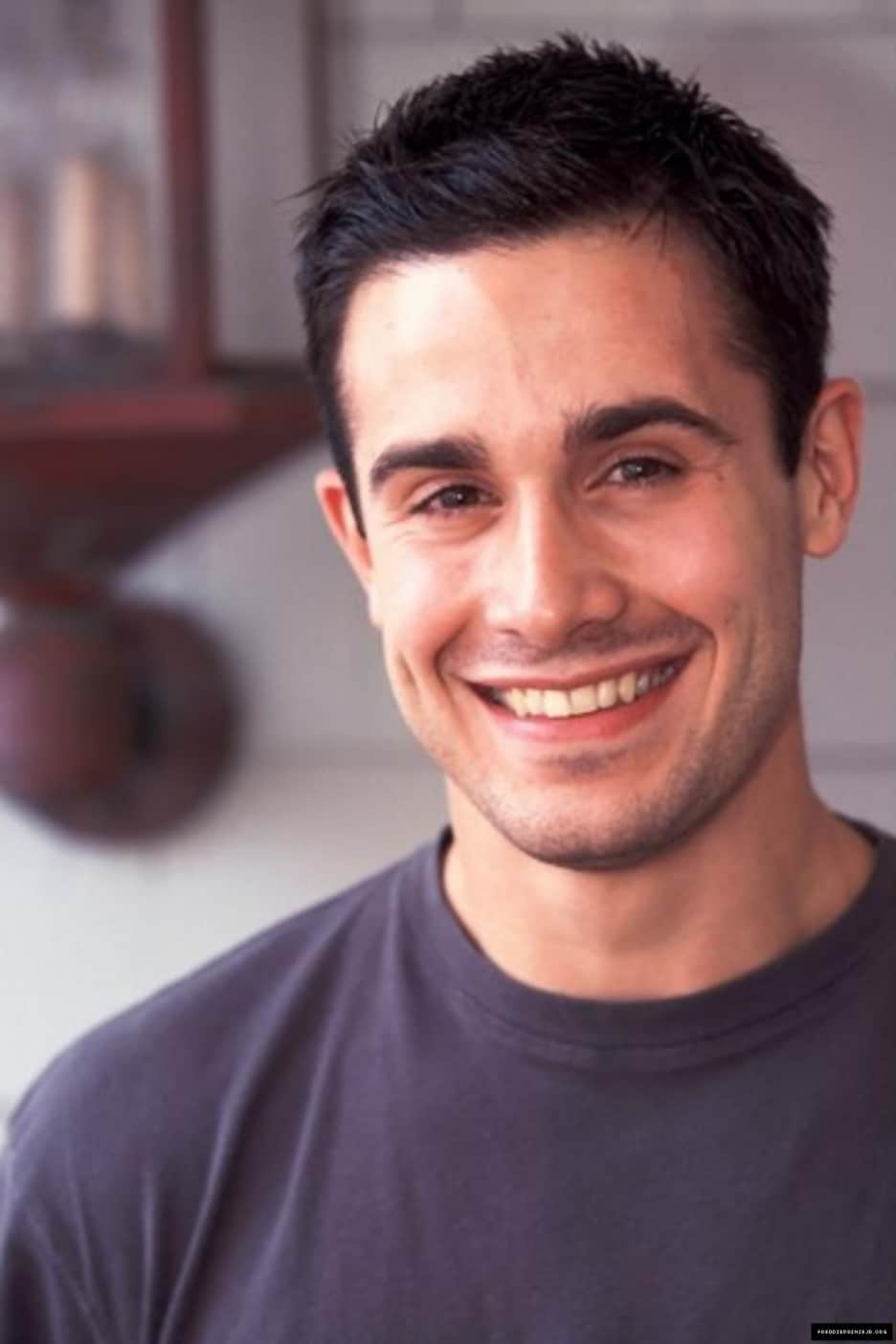 Freddie Prinze Jr. American Actor, Voice Actor, Producer, Writer
