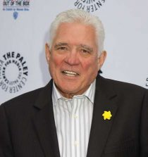 G. W. Bailey Actor