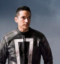 Gabriel Luna Actor, Producer