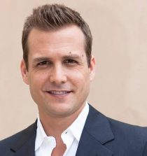 Gabriel Macht Actor, Producer