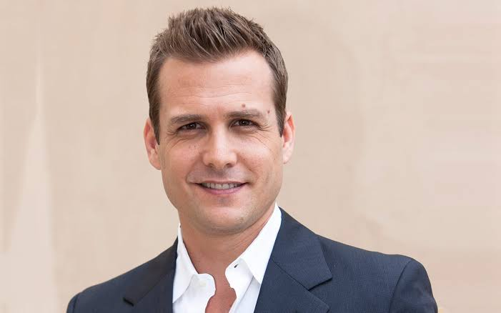Gabriel Macht American Actor, Producer