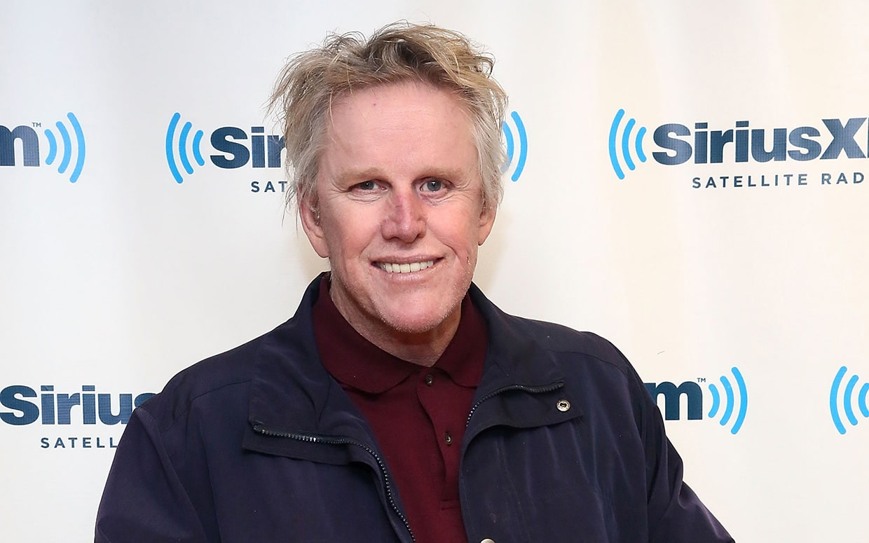 Gary Busey Actor
