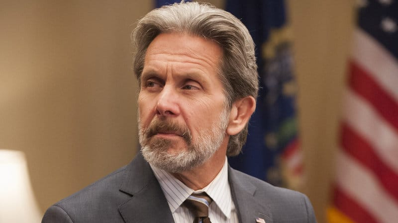 Gary Cole American Actor and Voice Actor