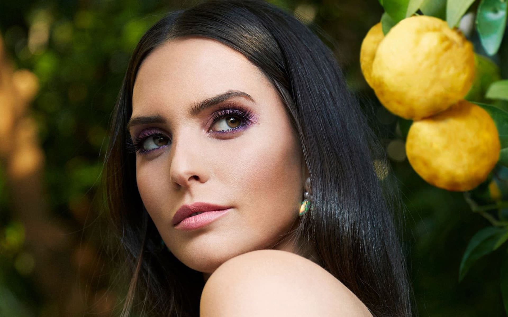 Genesis Rodriguez American Actress