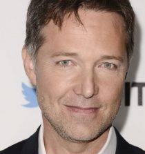 George Newbern Actor and Voice Actor