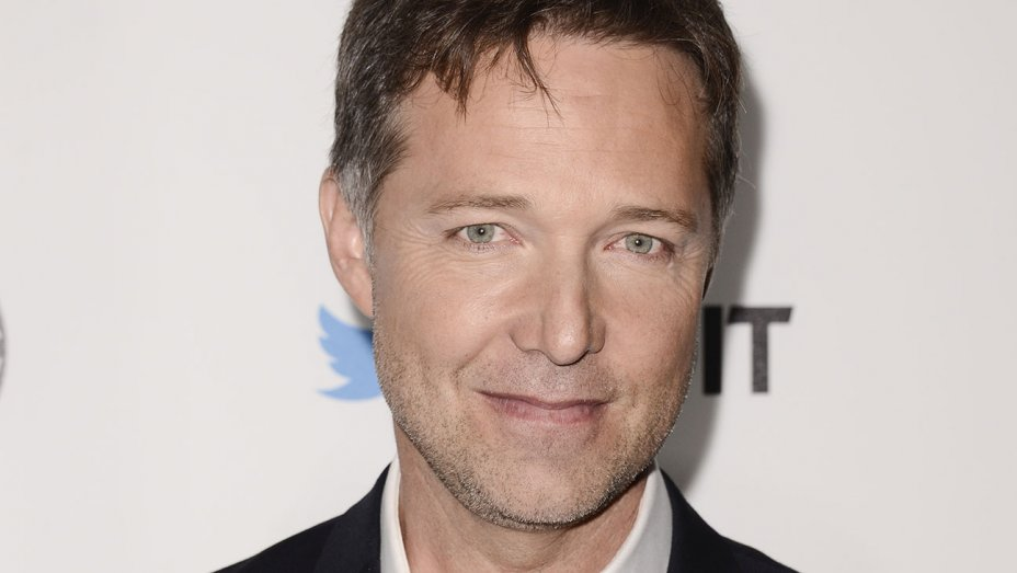 George Newbern American Actor and Voice Actor
