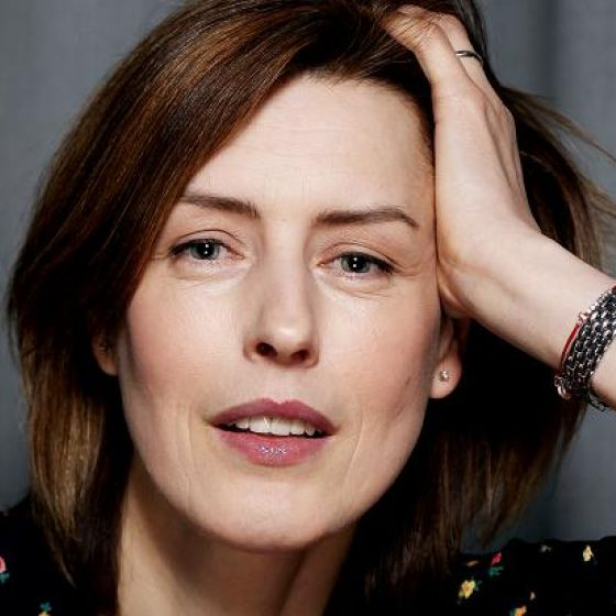 Gina McKee British Actress