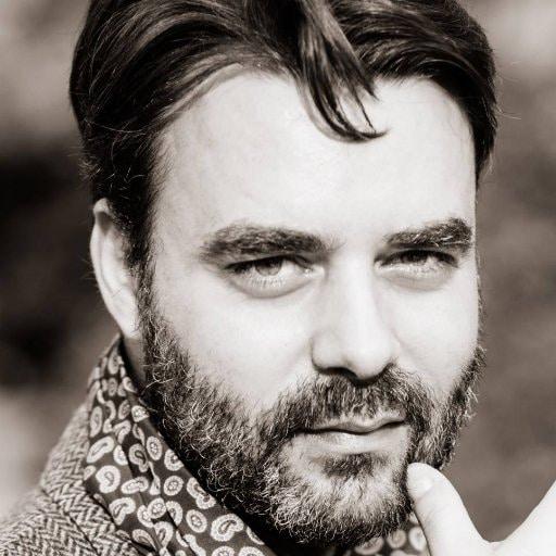 Giovanni Morassutti Italian Actor, Director