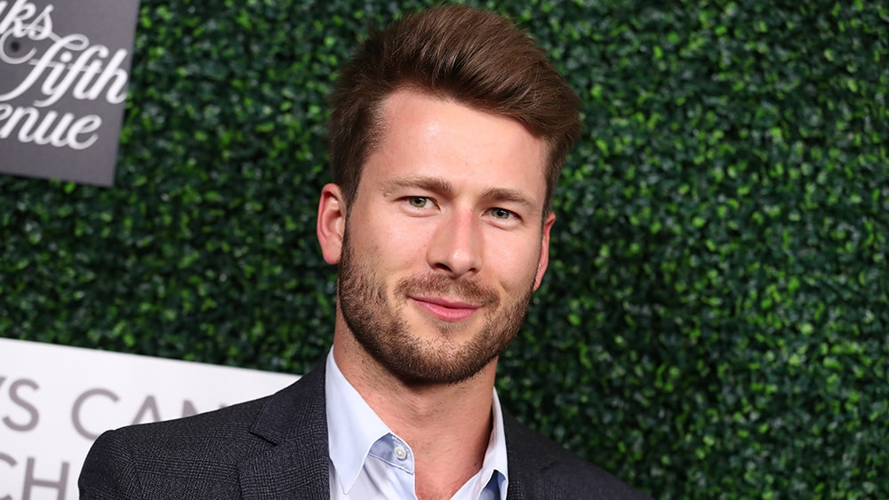Glen Powell American Actor, Writer and Producer
