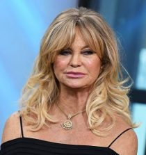 Goldie Hawn Actress, Producer, Singer