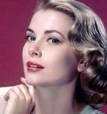 Grace Kelly Film Actress