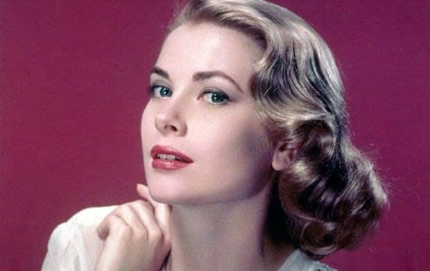Grace Kelly American Film Actress