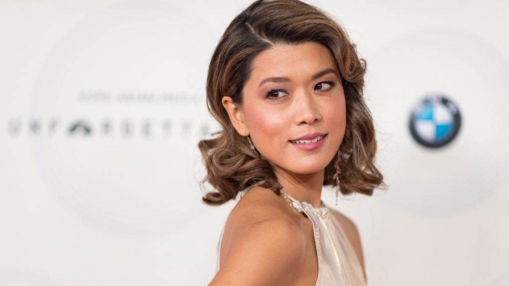 Grace Park Korean, Canadian, American Actress