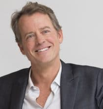 Greg Kinnear Actor, TV personality