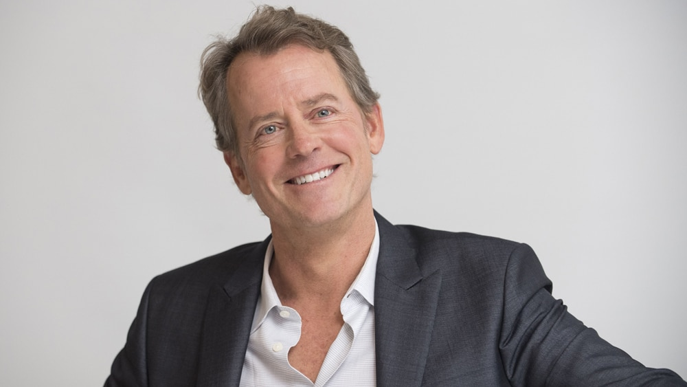 Greg Kinnear American Actor, TV personality