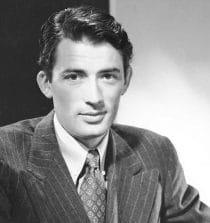 Gregory Peck Actor