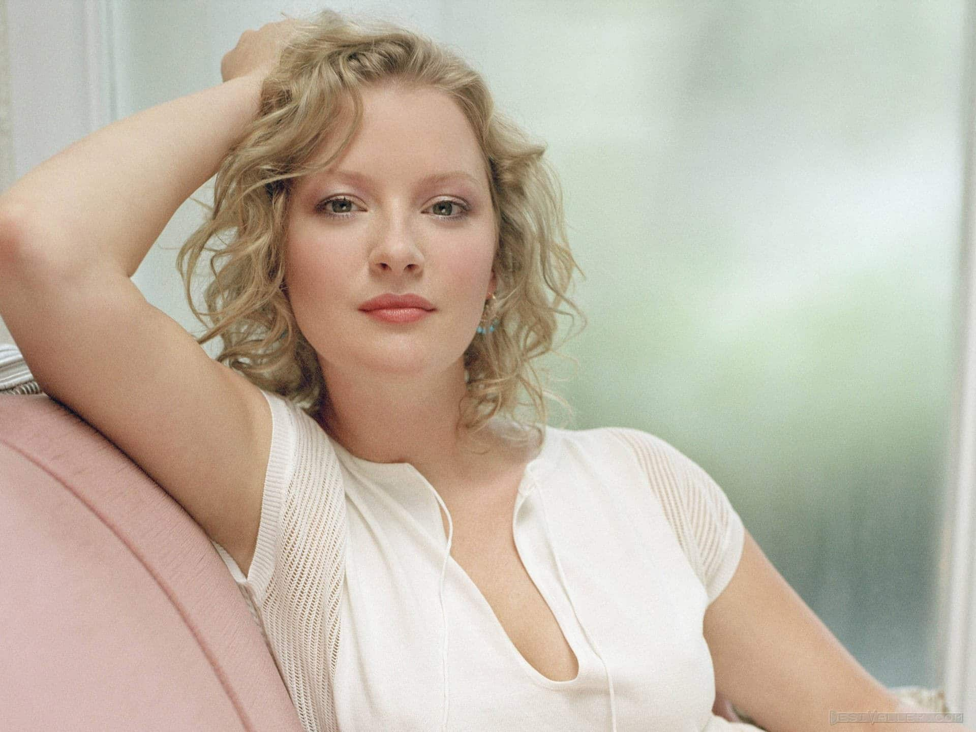 Gretchen Mol American Actress and Former Model