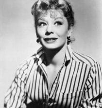 Gwen Verdon Actress, Dancer