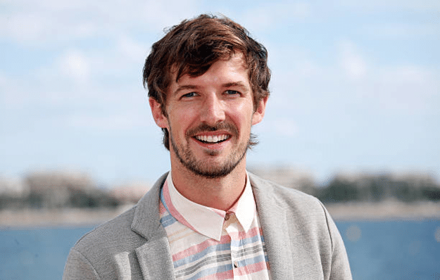 Gwilym Lee Welsh, British Actor