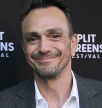 Hank Azaria Actor, Voice Actor, Singer, Comedian, Producer