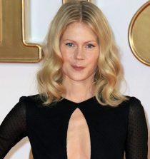 Hanna Alström Actress