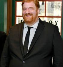 Happy Anderson Actor