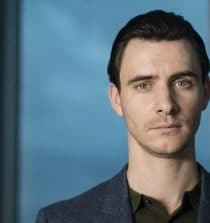 Harry Lloyd Actor