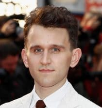 Harry Melling Actor