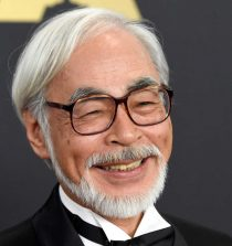 Hayao Miyazaki Animator, Filmmaker, Screenwriter, Author and Manga Artist
