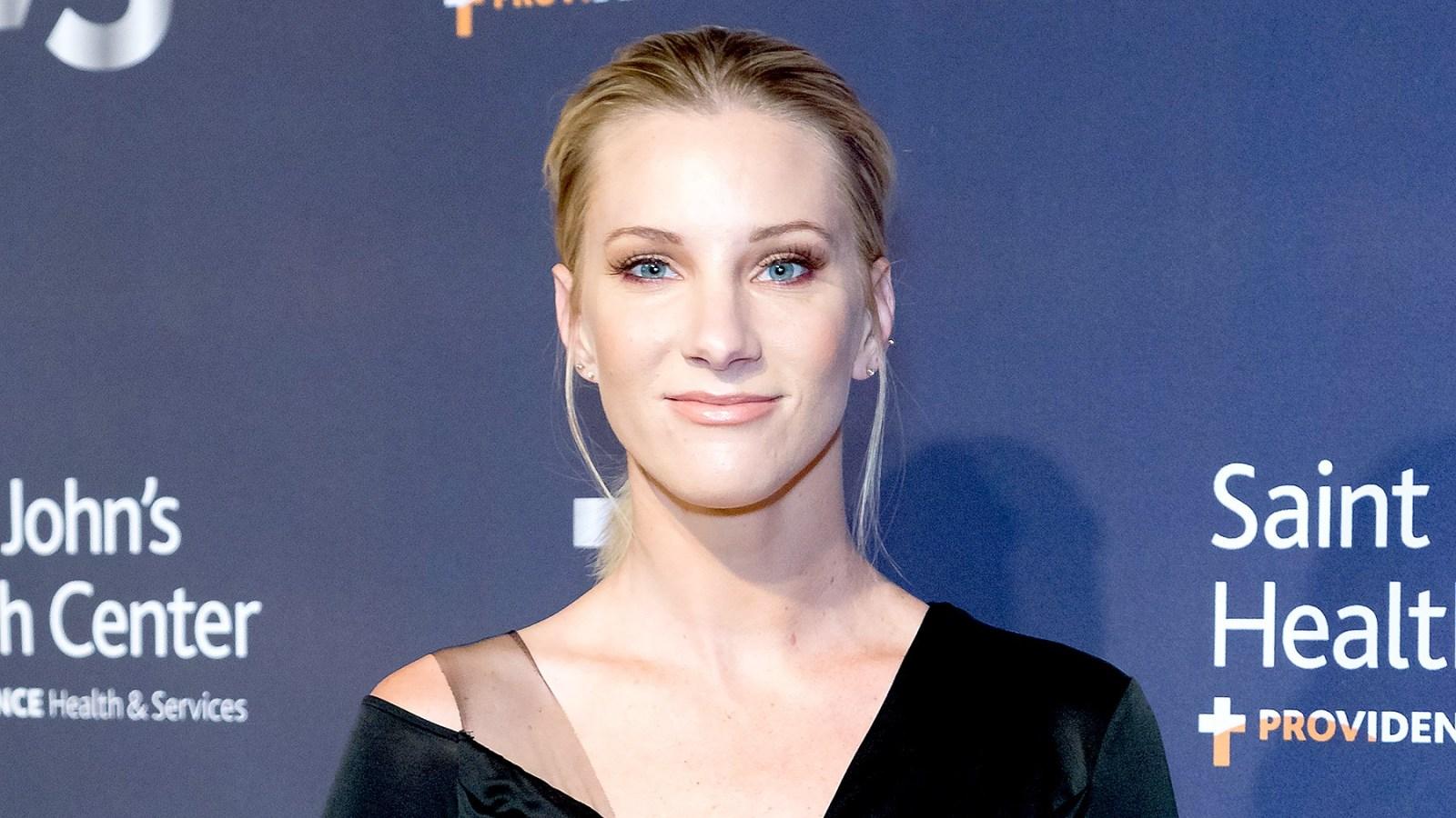 Heather Morris spouse