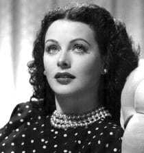 Hedy Lamarr Actress