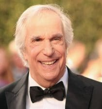 Henry Winkler Actor, Comedian, Director, Producer, Author