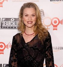 Hilarie Burton Actress, Producer