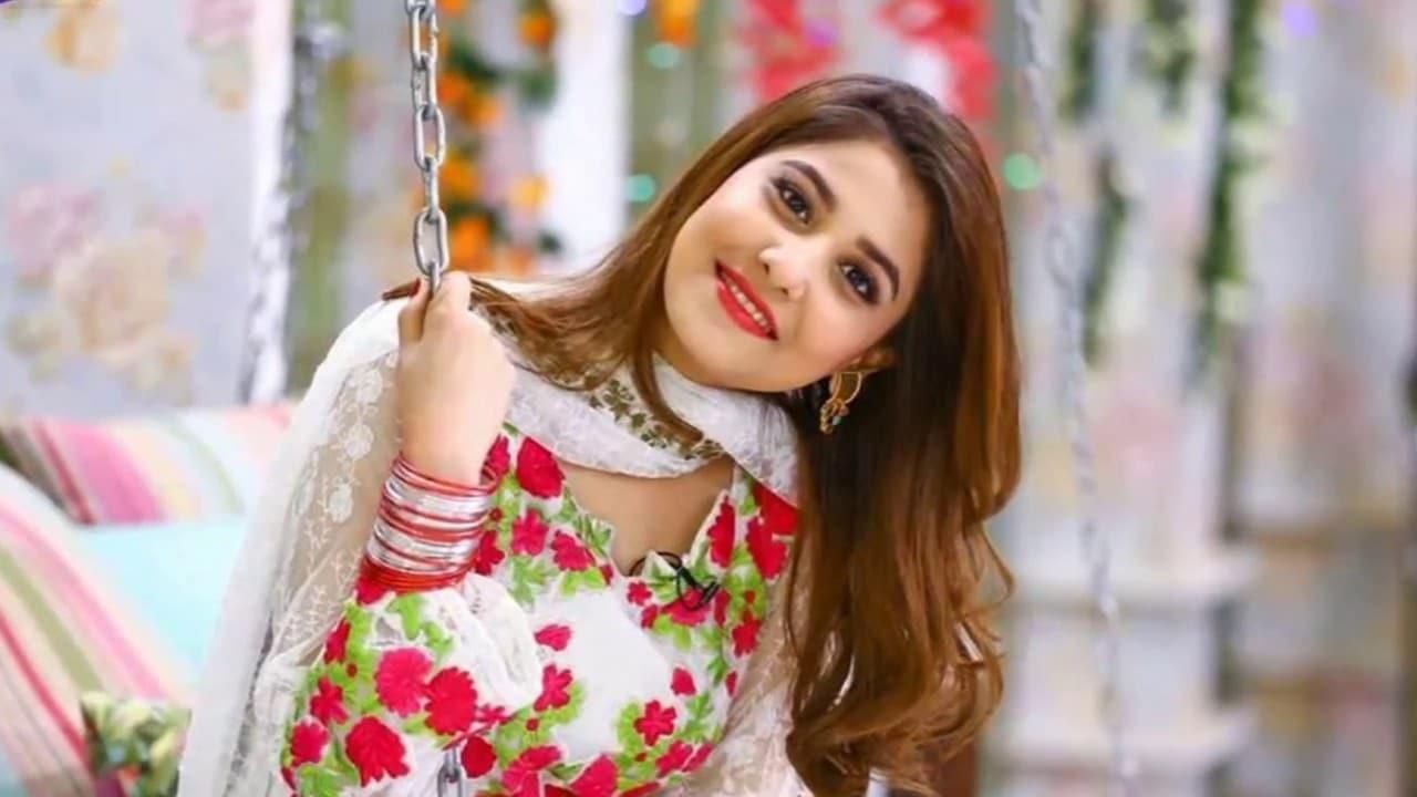 Hina Altaf Pakistani Actress, Host