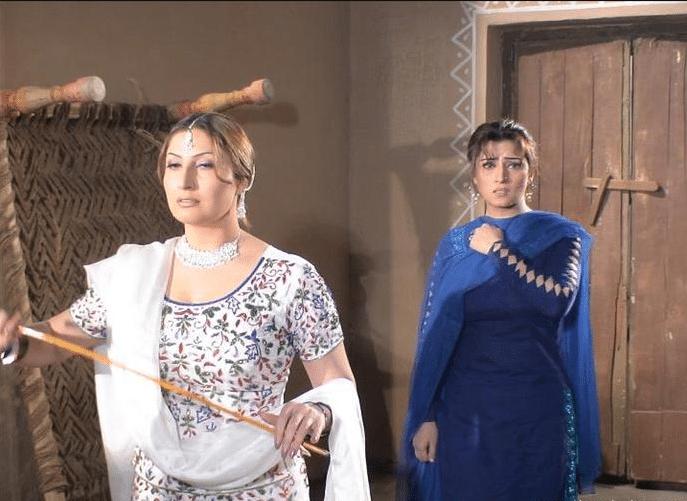 Hina Shaheen Pakistani Actress, Dancers