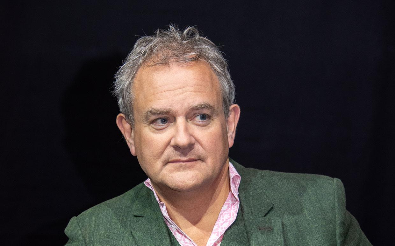 Hugh Bonneville British Actor