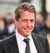 Hugh Grant Actor, Producer