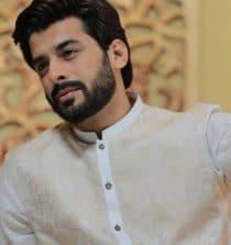 Humayun Ashraf Actor