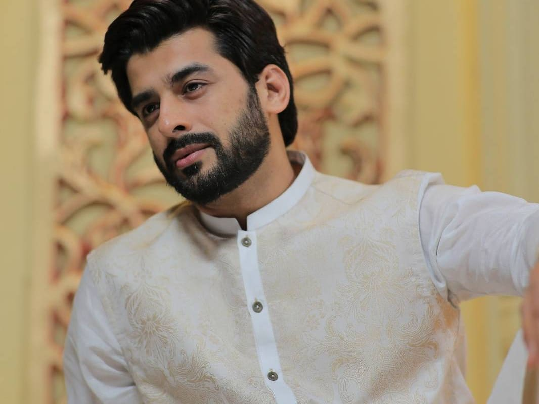 Humayun Ashraf Pakistani Actor