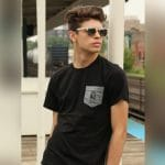 Ian Eastwood American Actor