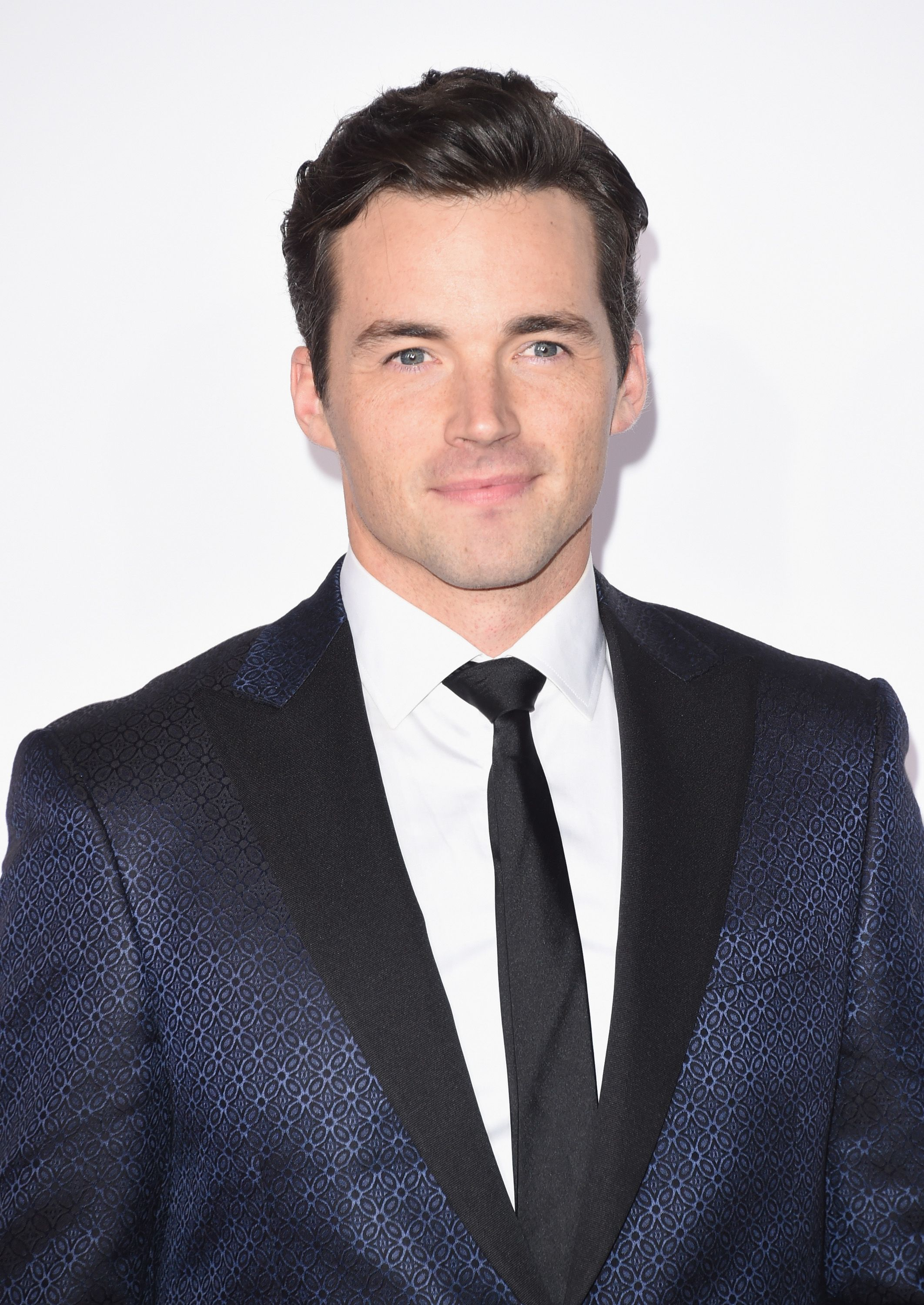 Ian Harding German Actor