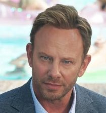 Ian Ziering Actor, Voice Actor