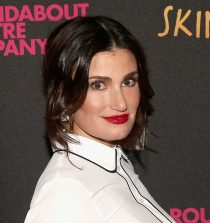 Idina Menzel Actress, Theater Performer, Singer and Songwriter.