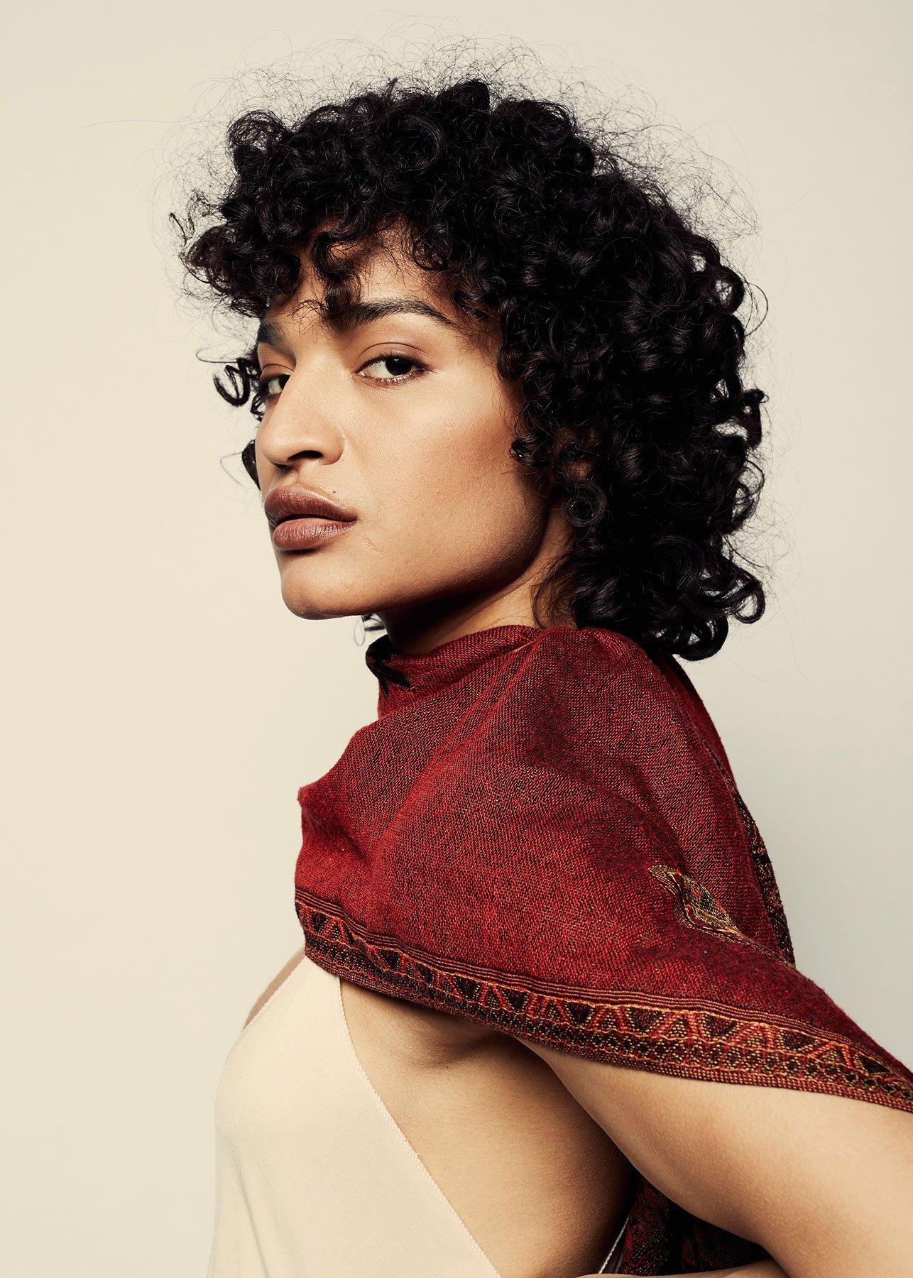 Indya Moore American Actress, Model