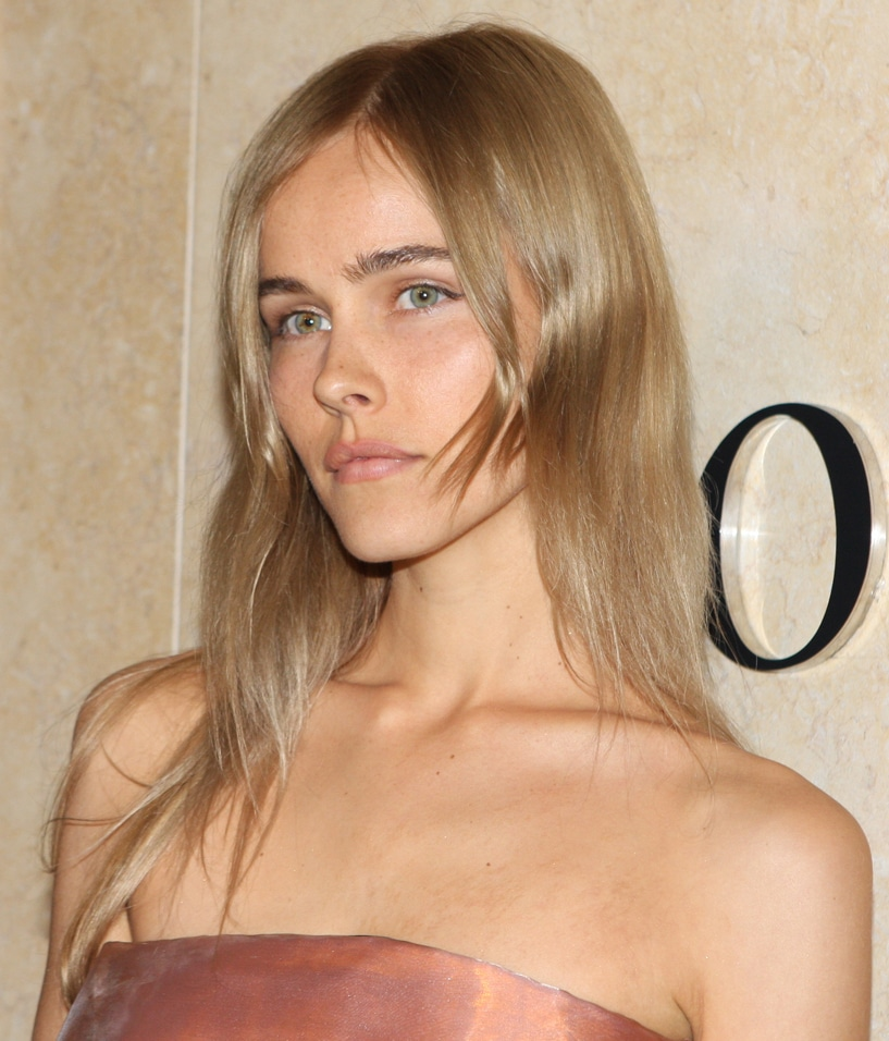 Isabel Lucas Australian Actress